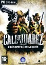 Jaquette PC de Call of Juarez : Bound in Blood