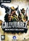 Jaquette PC de Call of Juarez : Bound in Blood