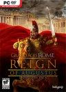 Jaquette PC de Grand Ages : Rome - Reign of Augustus