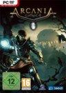 Jaquette PC d'Arcania : Gothic 4