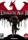 Jaquette PC de Dragon Age II