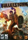 Jaquette PC de Bulletstorm