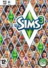 Jaquette PC des Sims 3