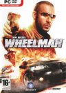 Jaquette PC de Wheelman