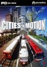 Jaquette PC de Cities in Motion