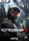 Jaquette PC de Crysis 2
