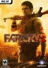 Jaquette PC de Far Cry 2