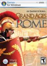 Jaquette PC de Grand Ages : Rome