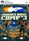 Jaquette PC de Monday Night Combat