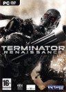 Jaquette PC de Terminator Renaissance