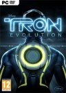 Jaquette PC de Tron Evolution