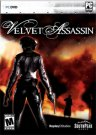 Jaquette PC de Velvet Assassin