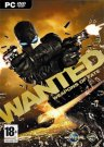 Jaquette PC de Wanted : Les armes du Destin