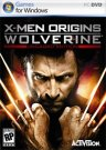 Jaquette PC de X-Men Origins : Wolverine