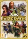 Jaquette PC de Sims Medieval