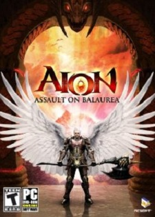 Screenshot de Aion : Assaut sur Balauréa