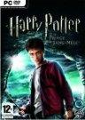 Jaquette PC d'Harry Potter et le Prince de Sang-Mêlé