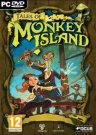 Jaquette PC de Tales of Monkey Island