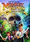 Jaquette PC de The Secret of Monkey Island Special Edition
