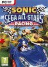 Jaquette PC de Sonic and Sega All Stars Racing