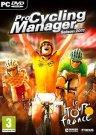 Jaquette PC de Pro Cycling Manager 2011