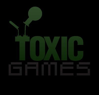 Screenshot de Toxic Games