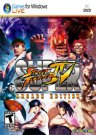 Jaquette PC Super Street Fighter IV - Arcade Edition