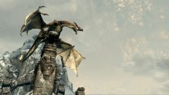 The Elder Scroll V : Skyrim - Screenshot 3