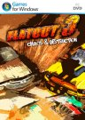 Jaquette PC Flatout 3 Chaos & Destruction