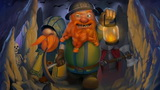 Screenshot de A Game of Dwarves