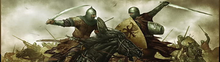 Screenshot de Mount & Blade Warband : Napoleonic Wars