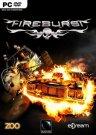 Jaquette de Fireburst
