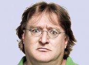 Gabe Newell - DIrecteur et co-fondateur de Valve