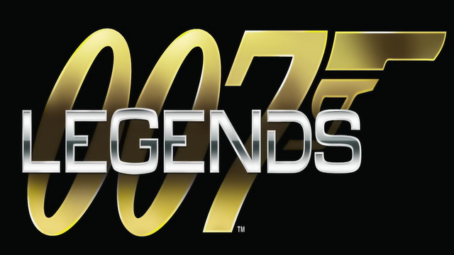 Screenshot de 007 Legends