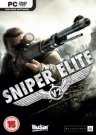 Sniper Elite v2 - Jaquette