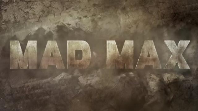 Screenshot de Mad Max