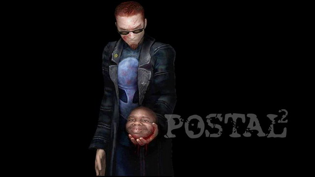 Screenshot de Postal 2 Paradise Lost