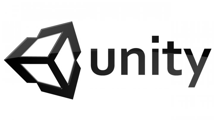 Screenshot de Unity 3D