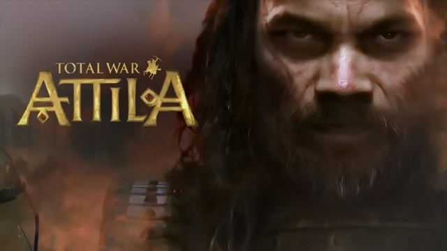 Screenshot de Total War : ATTILA