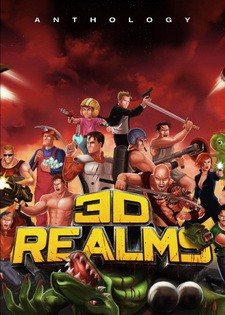 Screenshot de 3D Realms Anthology
