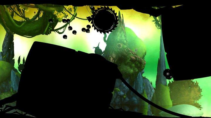 Screenshot de Badland : Game of the Year Edition