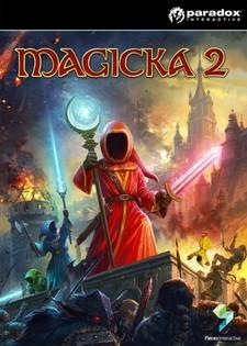 Screenshot de Magicka 2