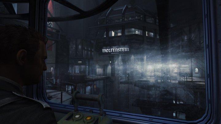 Screenshot de Wolfenstein : The Old Blood