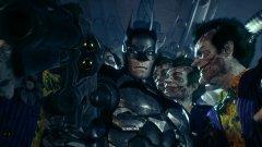 Image de Batman Arkham Knight