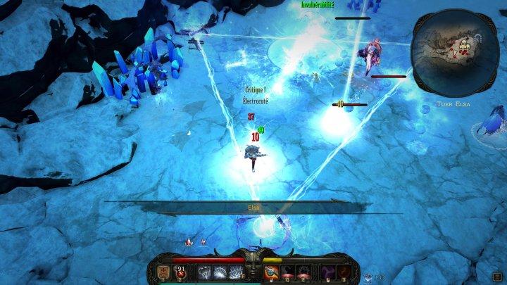 Screenshot de Victor Vran
