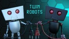 Image de Twin Robots