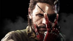 Image de Test de Metal Gear Solid V