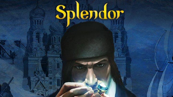 Screenshot de Splendor