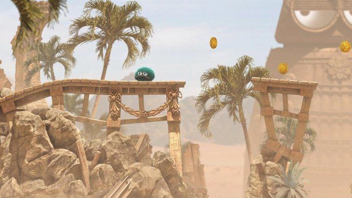 Screenshot de Leo's Fortune