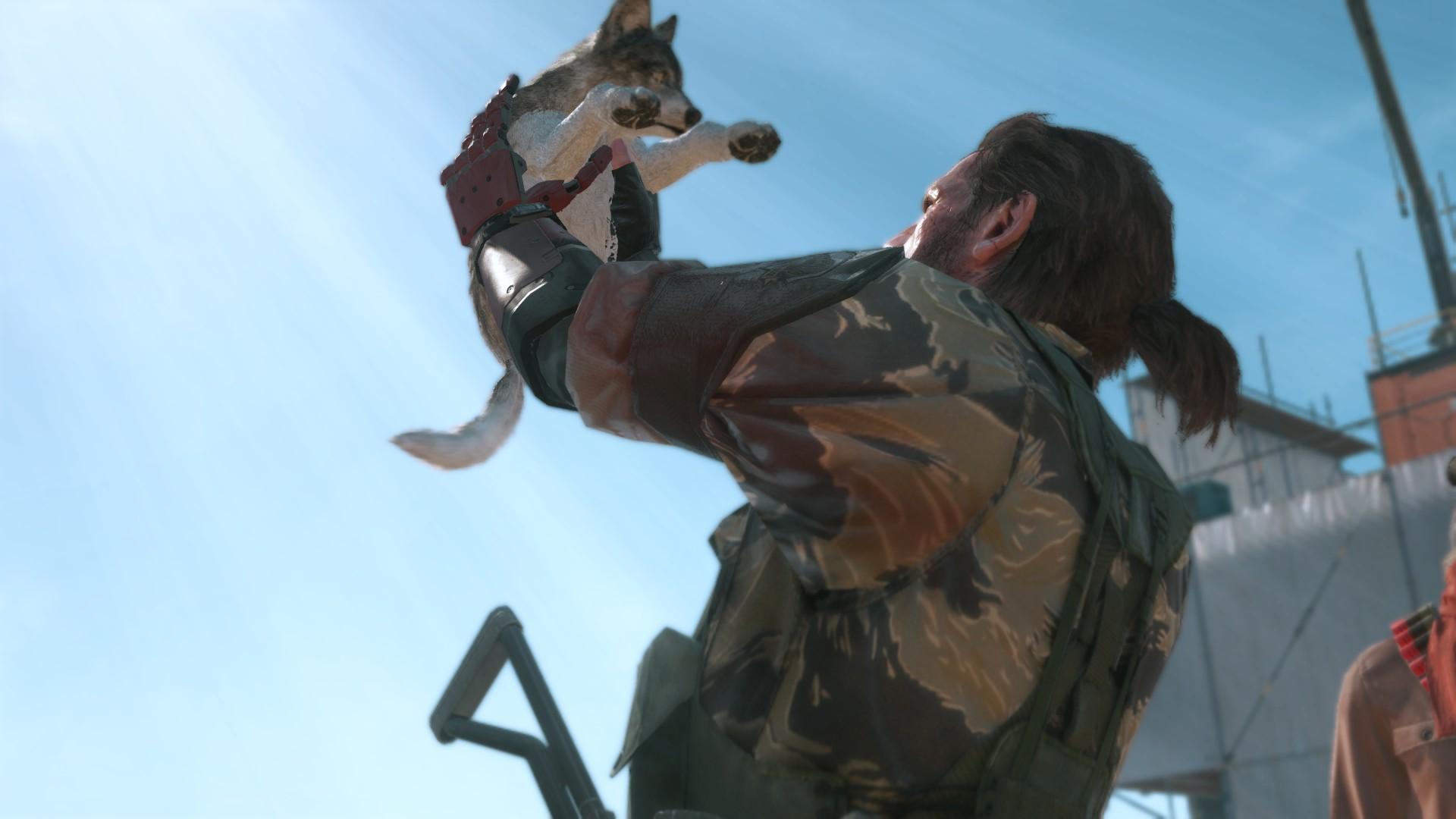 6 sept. 2015 ... Test de Metal Gear Solid V : The Phantom Pain. Déjà six .... Puisque nous  parlons du scénario, évoquons la durée de vie du soft. Un Metal...